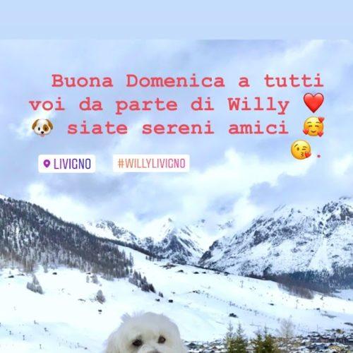 Willy ♥ Livigno 2020 03 01
